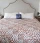 Block Print Bedding 4