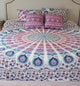 Vibrant Mandela Duvet Set - Little Elephant