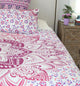 Pink Mandela Duvet Set - Little Elephant