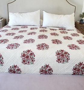 Double bed Quilts for Sale