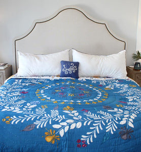 Quilts for double bed online