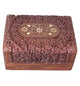 Handmade Wooden Jewelry Boxes 3
