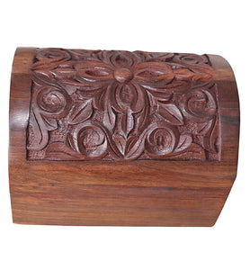 Handmade Wooden Jewelry Boxes 1