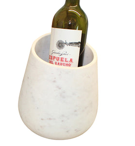 Marble Wine Chiller - Little Elephant