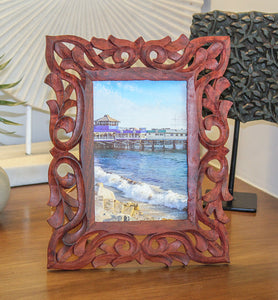 Handmade Wooden Picture Frames