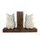 Owl Bookends - Little Elephant