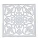 Damask Wall Medallion - Little Elephant