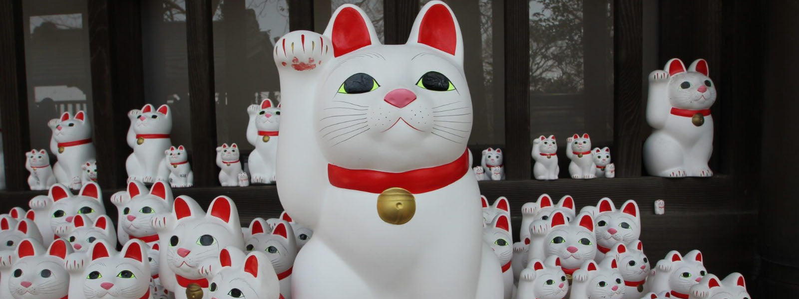 Maneki Neko Multiple