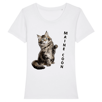 t-shirt maine coon