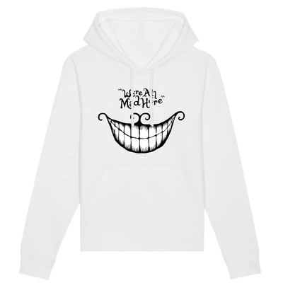 sweat chat du cheshire