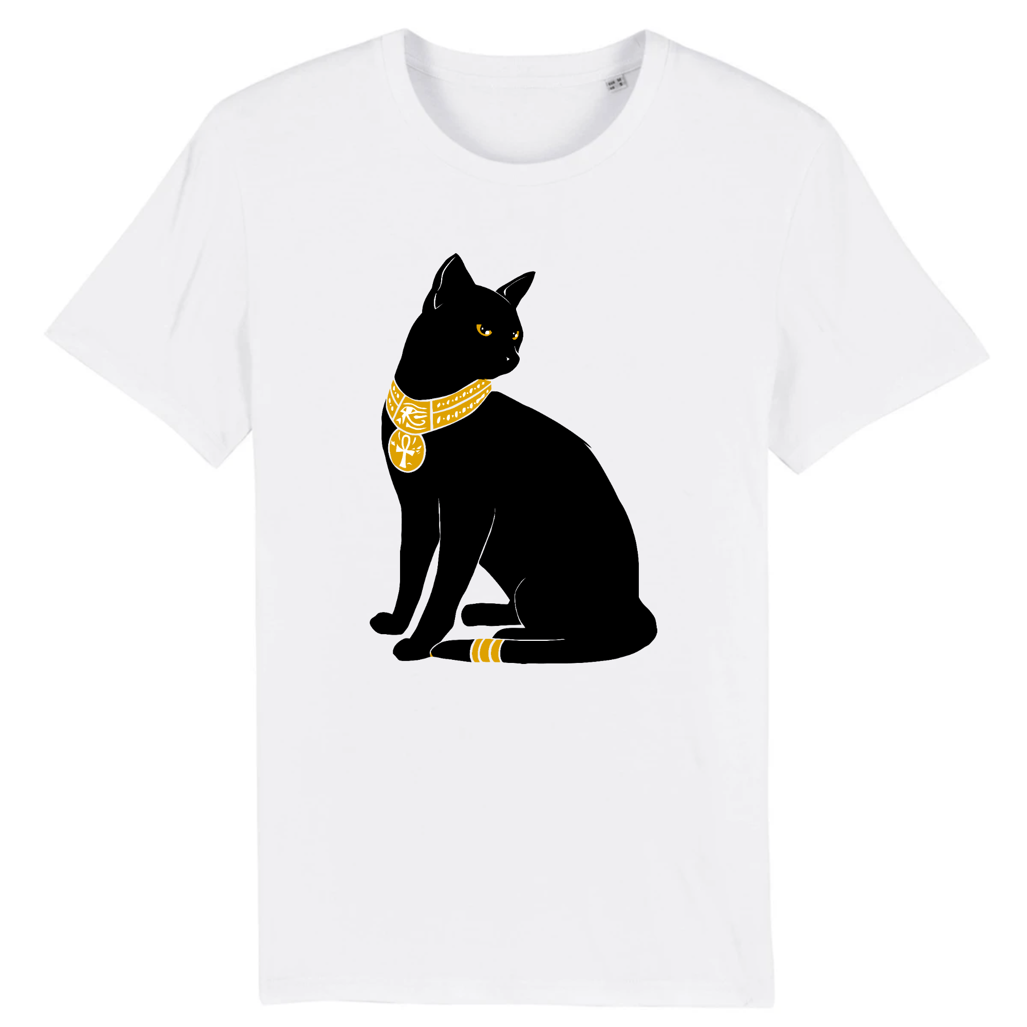 Tee-Shirt Chat Bastet