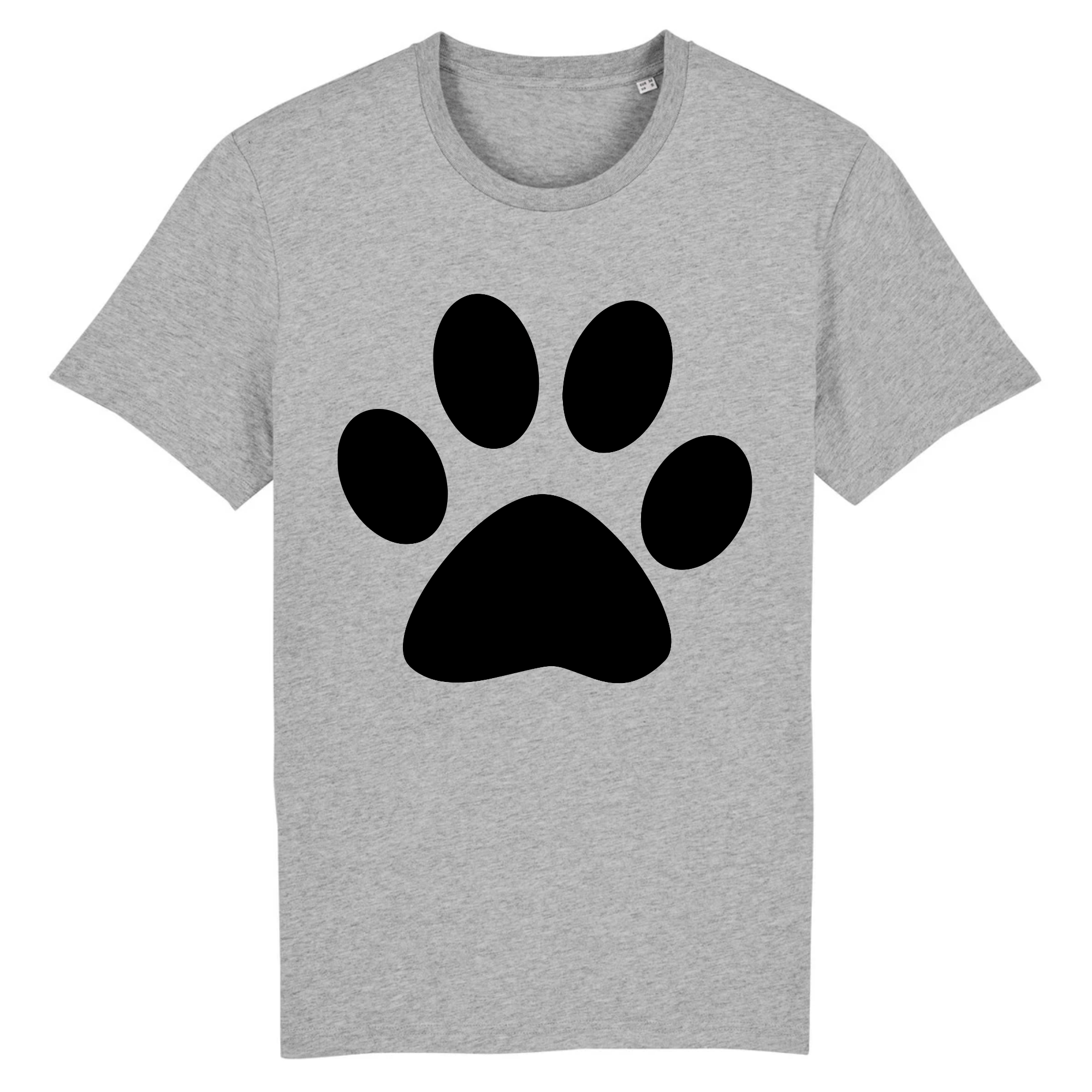 Tee-Shirt Patte de Chat