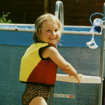 Swimming Lessons - Back Garden Style Since 1998!