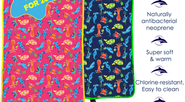 KONFIDENCE ROLLS INTO SPRINGTIME WITH NEWLY DESIGNED BABY CHANGER MATS