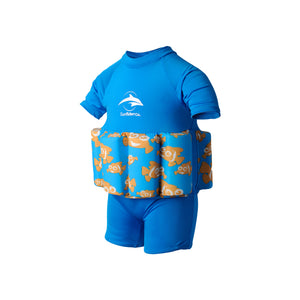 Konfidence Floatsuit - Lycra buoyant aid to swimming