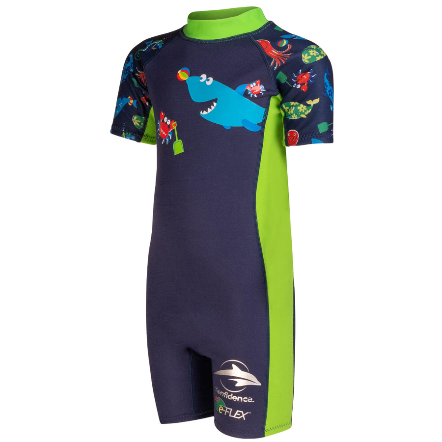 Splashy™ Wetsuit Made With e-Flex™