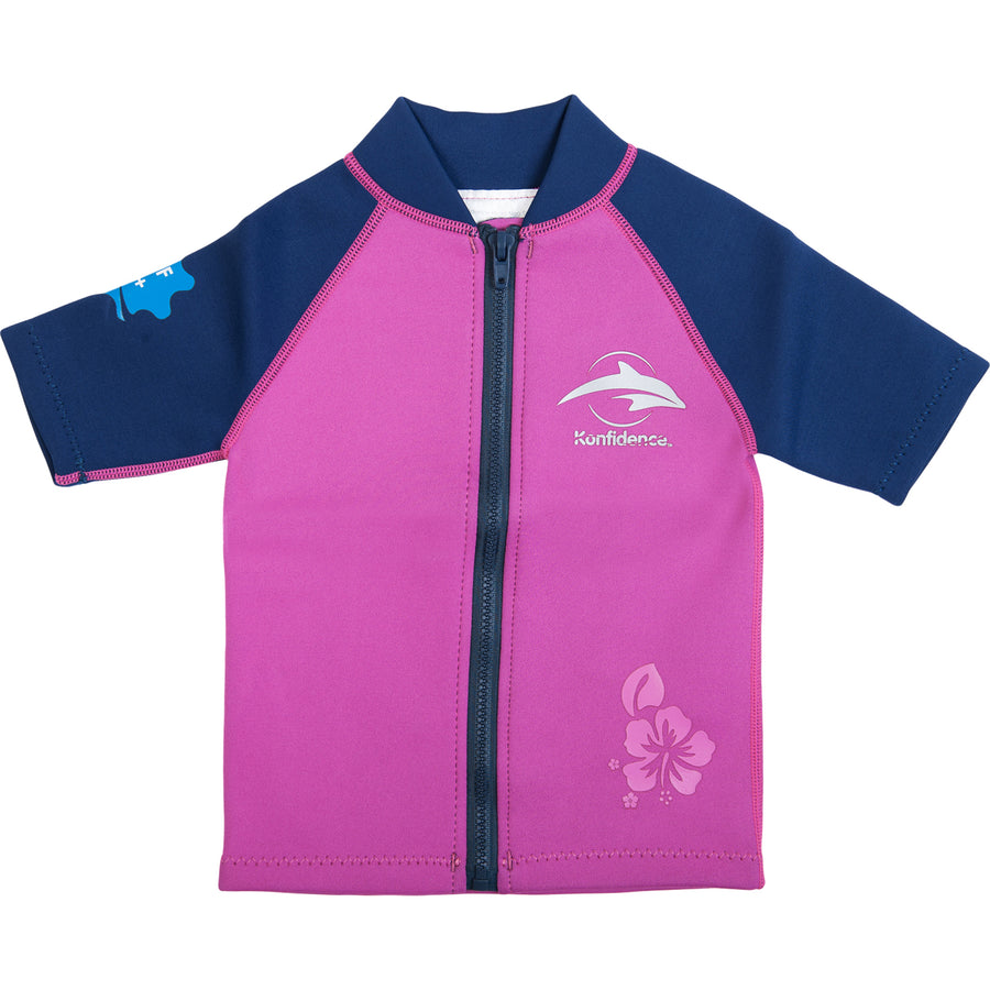 Konfidence Kids Neoprene T-Shirts
