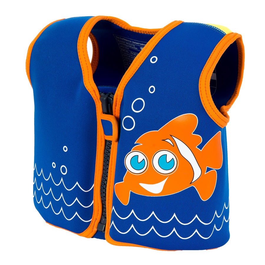 The Original Konfidence Jacket - Buoyancy Swim Vest