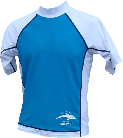 Konfidence Adult Rash Vests