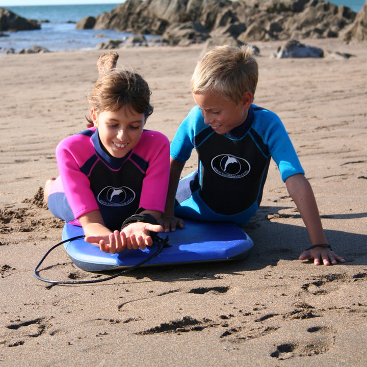 Konfidence Shortie Wetsuits