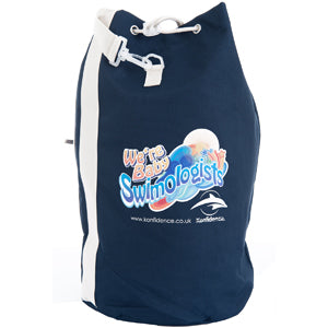 Konfidence Swimologists Swim Bag
