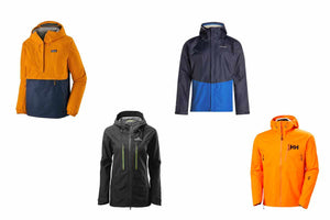Best lightweight waterproof jackets for walker
