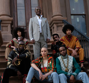 Dapper Dan: Black People Are the World's Biggest Influencers