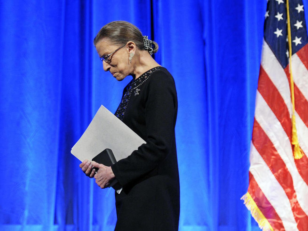 In our opinion: Justice Ginsburg's legacy is anything but ordinary