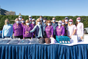 Annual Ann Liguori Foundation Charity Golf Classic Takes Place at Maidstone Club in East Hampton