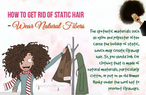 Exciting Get Rid Of Static