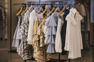 Cancellations, Longer Terms Could Take Out British Clothing Suppliers