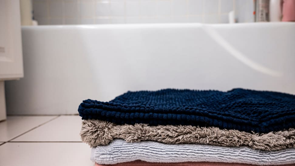 The Best Bath Mats of 2020