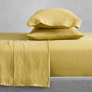 What's the Difference Between $167 and $525 Linen Sheets?