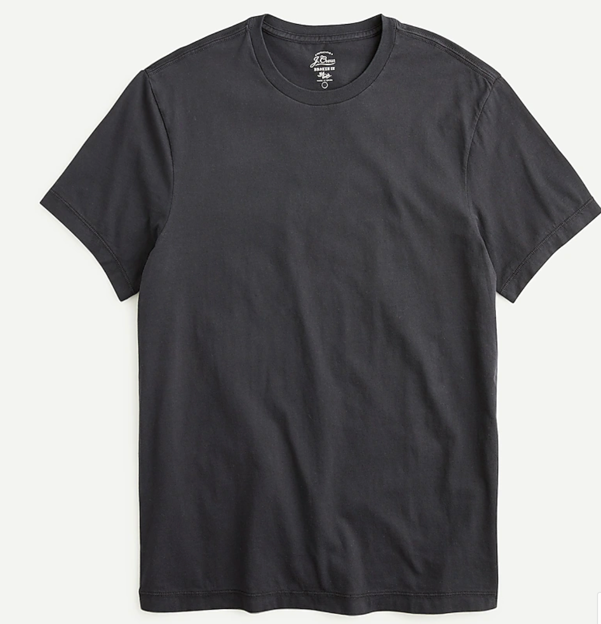 The Black T-Shirt Is a Men's Style Staple — These Are the Best Ones To Buy