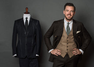Top 7 Tailoring Tips for Menswear – Advice on Alterations