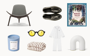 A Very Scandi Gift Guide