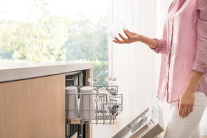 We are sharing tips for buying a dishwasher