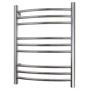Latest brushed hardwired towel warmer