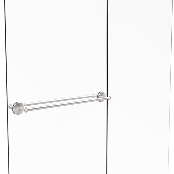 Selection allied brass mc 41 bb 30 sch monte carlo collection 30 back to back shower door towel bar