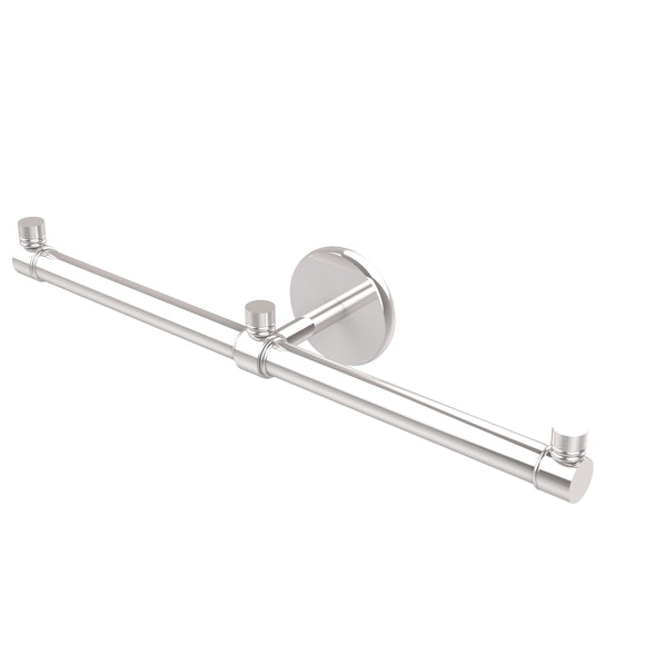Cheap allld allied brass p1000 htb 2 pc prestige skyline collection 2 arm guest towel holder