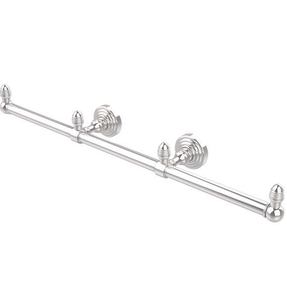 Get allld allied brass bpwp htb 3 pc waverly place collection 3 arm guest towel holder