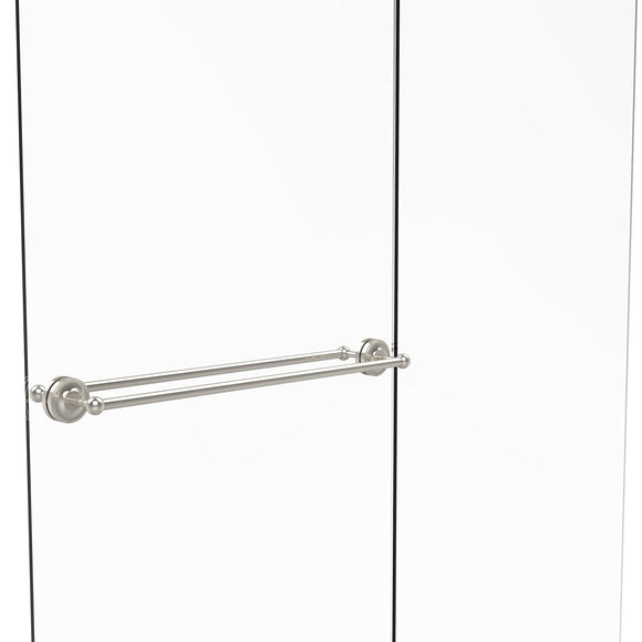 Best allied brass pr 41 bb 30 pni prestige regal collection 30 back to back shower door towel bar