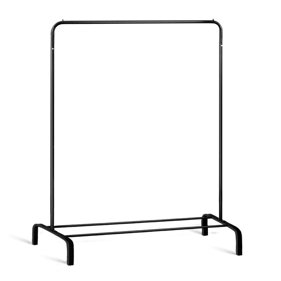 Artiss Garment Metal Rack - Black