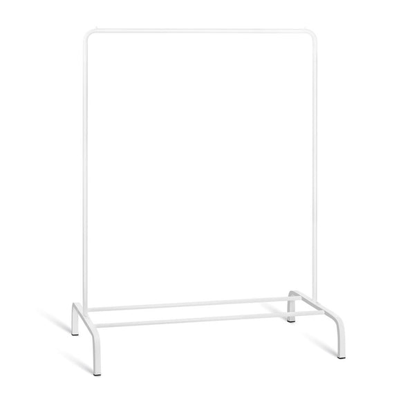 Artiss Garment Metal Rack - White