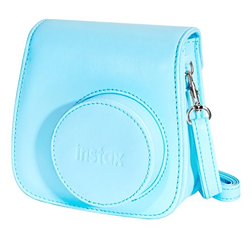 Fujifilm Instax Groovy Camera Case For Instax Mini 8 and 9 - Blue