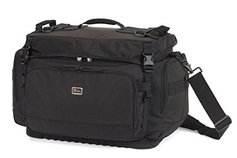 Lowepro Magnum 650 AW Shoulder Bag (Black) : Camera Accessory Bags