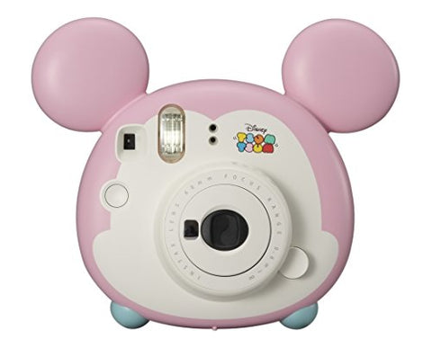 FUJIFILM instax mini TSUM TSUM (Japan Domestic genuine products)