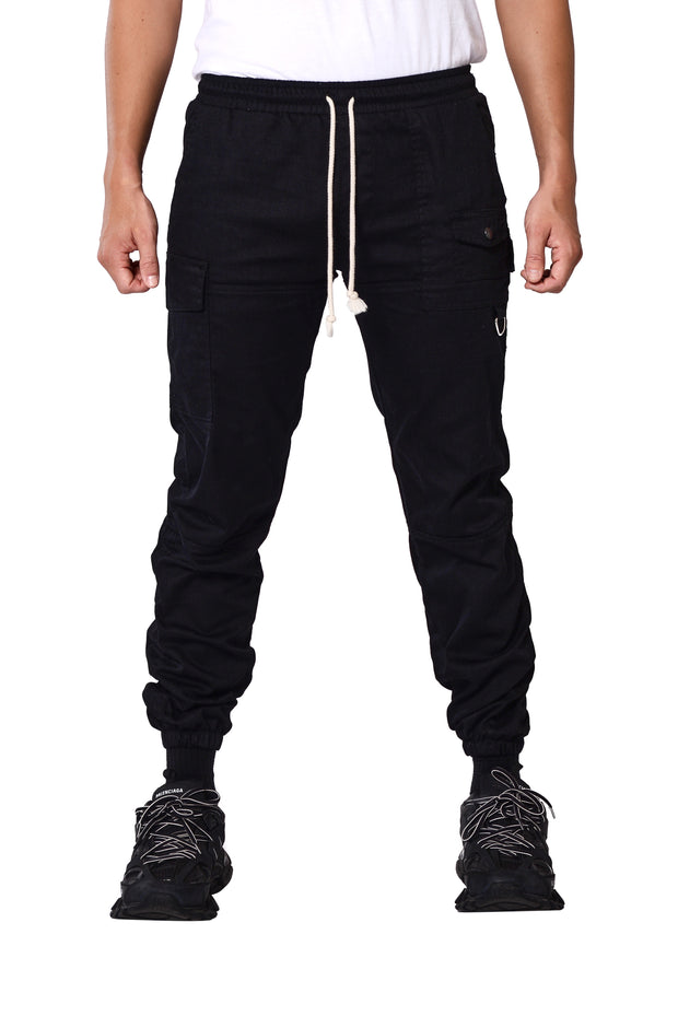THE ESSENTIAL CARGOS - BLACK