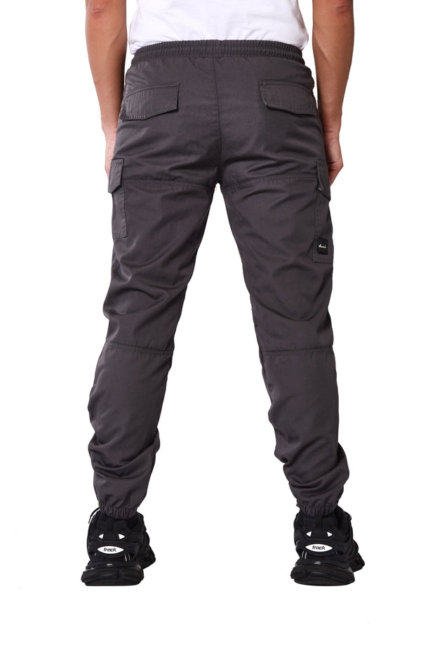 THE ESSENTIAL CARGOS - CHARCOAL
