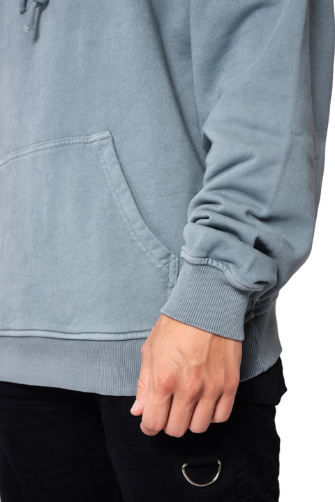 THE STONE HOODIE - GREY